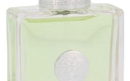 Versace Versense 50 ml toaletní voda pro ženy