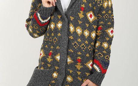 Svetr Replay DK1521 Knitwear