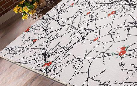 Odolný koberec Vitaus Parvati, 80x150cm