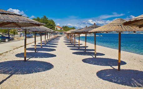 Ubytovanie v Chorvátsku pre 2-5 osôb