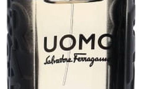 Salvatore Ferragamo Uomo 30 ml toaletní voda pro muže