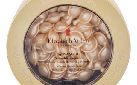 Elizabeth Arden Ceramide Daily Youth Restoring 60 ks pleťové sérum proti vráskám pro ženy