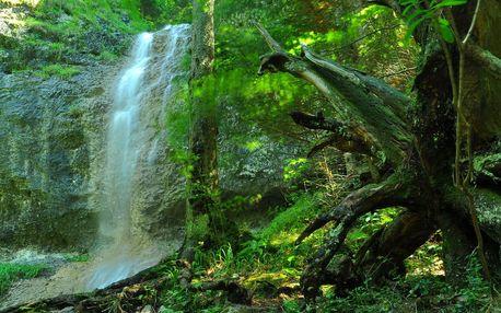 Príjemné ubytovanie v srdci Slovenského raja