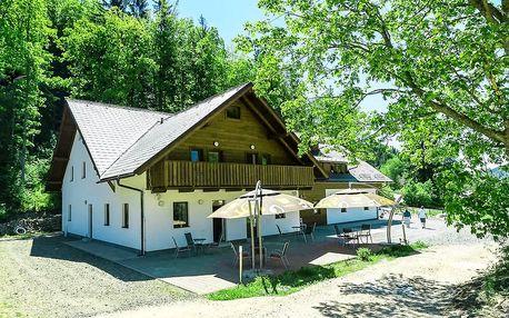 Letný pobyt aj s TOP wellness v Nízkych Tatrách na Táloch