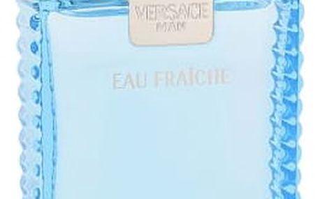 Versace - Man Eau Fraiche 100ml Toaletní voda M TESTER