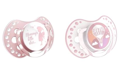 LOVI Pride&JOY Girl 6-18m, 2ks