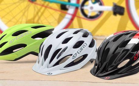 Cyklistická přilba Giro Revel, různé barvy