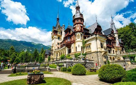 Navštívte Rumunsko a deltu Dunaja!