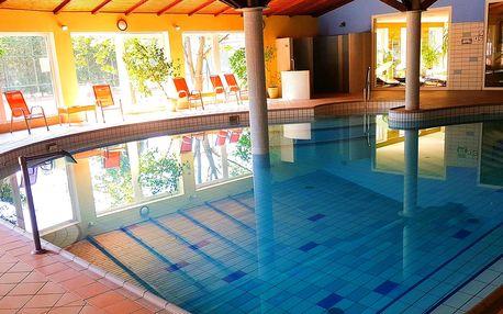Príjemný pobyt na Záhorí v Park Hotel Stupava