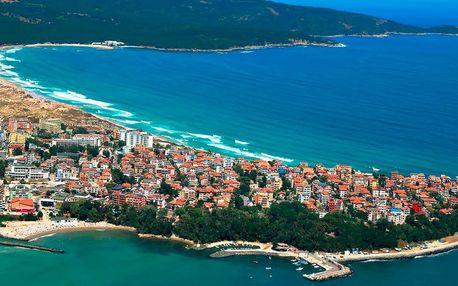 Až 12 dní bezstarostného relaxu v Bulharsku