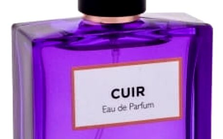 Molinard Les Elements Collection: Cuir 30 ml parfémovaná voda unisex