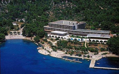 Chorvatsko - Hvar na 8 až 15 dní, polopenze s dopravou vlastní