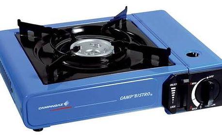 Campingaz CAMP BISTRO (plynový vařič na kartuše CP 250, 2300 W)