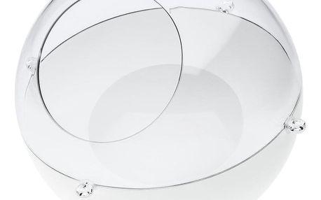 KOZIOL Box pro kapsle kávy ORION SMALL- barva bílá