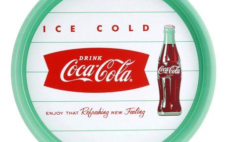 EH Excellent Houseware Deska na servírování jídla, občerstvení COCA-COLA VINTAGE