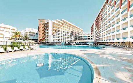 Portugalsko - Algarve na 9 až 16 dní, all inclusive s dopravou letecky z Prahy