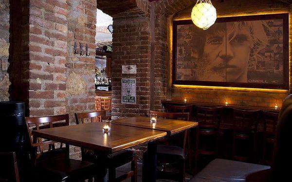 Aloha bar Praha