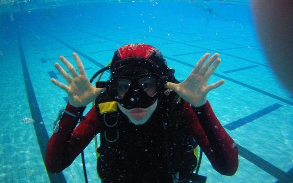 GoDive - Škola potápění