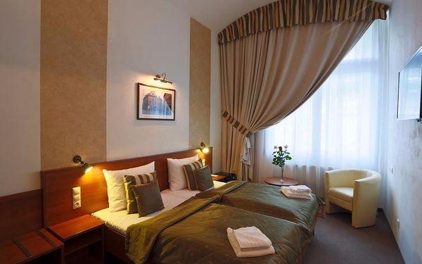 Hotel U Svatého Jana