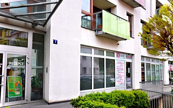 Fyzio & beauty centrum Flora
