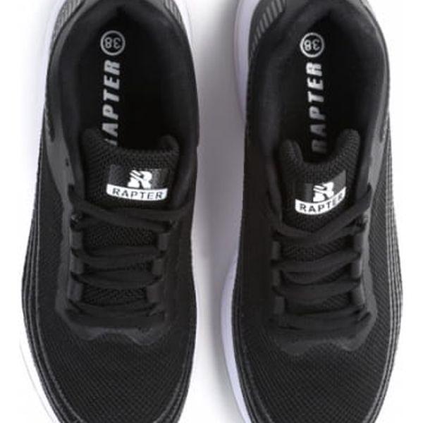 Dámské černé tenisky Dusty 8483