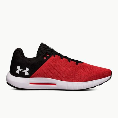 Boty Under Armour Micro G Pursuit Červená