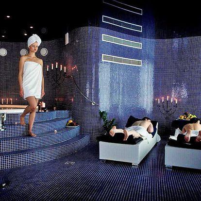 Exkluzivní Beauty dámská jízda v Golf Hotelu Morris**** Mariánské Lázně s balíčkem relaxačních procedur