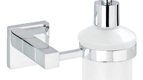 Samodržící dávkovač na mýdlo Wenko Power-Loc Remo