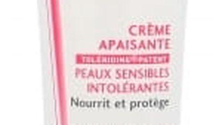 BIODERMA Sensibio Rich Soothing Cream 40 ml denní pleťový krém pro ženy
