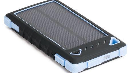DOCA Solar 8 DS8000 Barva: modrá