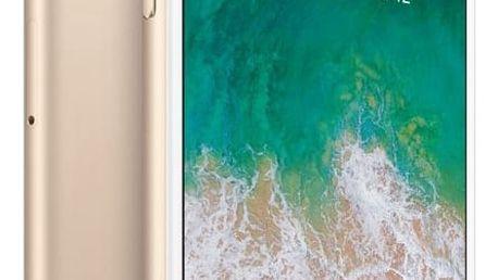 Mobilní telefon Apple iPhone 6 32GB - gold (MQ3E2CN/A) Software F-Secure SAFE, 3 zařízení / 6 měsíců v hodnotě 979 Kč + DOPRAVA ZDARMA