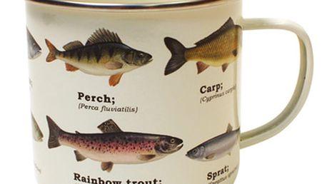 Hrnek Gift Republic Multi Fish