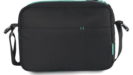 X-LANDER Přebalovací taška s podložkou X-Bag - Sea Blue