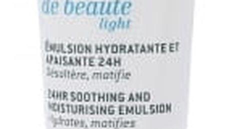 NUXE Creme Fraiche de Beauté Light 24hr Soothing And Moisturizing Emulsion 50 ml denní pleťový krém pro ženy