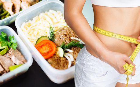 Dukanova krabičková dieta - 1 týden na zkoušku