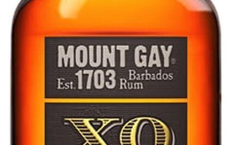 Mount Gay Rum XO 0,7l 43%