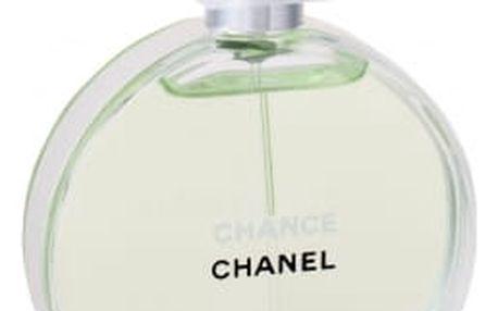 Chanel Chance Eau Fraiche 50 ml toaletní voda pro ženy