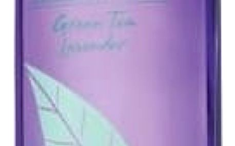Elizabeth Arden Green Tea Lavender 100 ml toaletní voda tester pro ženy