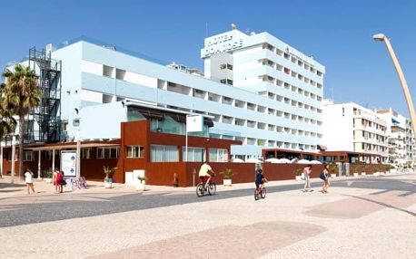 Portugalsko - Algarve na 9 dní, polopenze nebo snídaně s dopravou letecky z Prahy