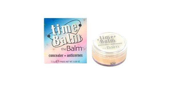 TheBalm TimeBalm 7,5 g korektor pro ženy Light