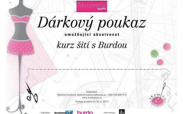 BURDA Praha, spol. s r.o