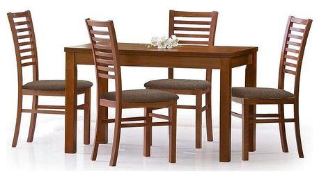 Jídelní stůl Ernest 120/160 Halmar