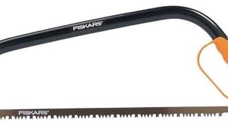 Fiskars S124800 černé/oranžové