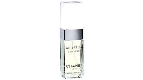 Chanel Cristalle Eau Verte 100 ml EDT W