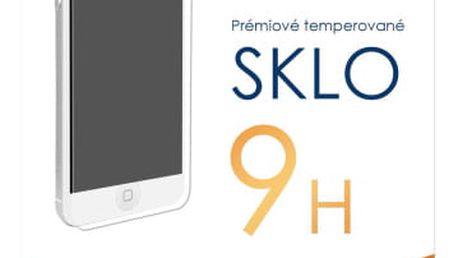 Ochranné sklo TGM pro Apple iPhone 5s/SE průhledné (TGM-iPHO5S)