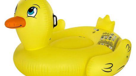 Plovoucí Zvíře Ducky