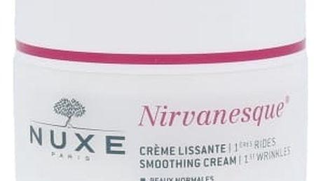 NUXE Nirvanesque Smoothing Cream 50 ml denní pleťový krém proti vráskám pro ženy