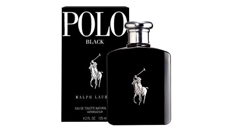 Ralph Lauren Polo Black 125 ml EDT Tester M