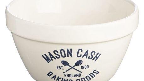 Kameninová miska na pudink Mason Cash Varsity White, 16 cm
