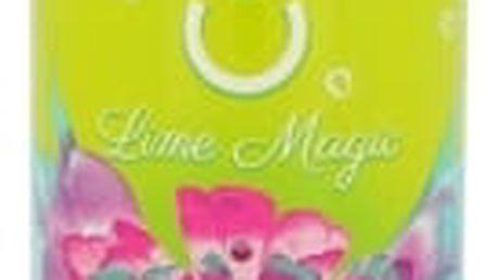 C-THRU Lime Magic 50 ml toaletní voda pro ženy